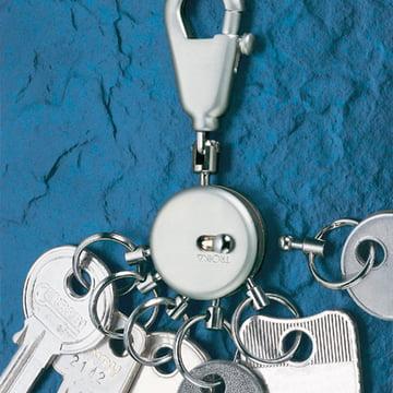 Porte-clés Patent