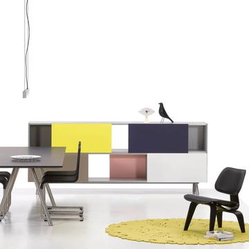 Classiques de design de Vitra combinés
