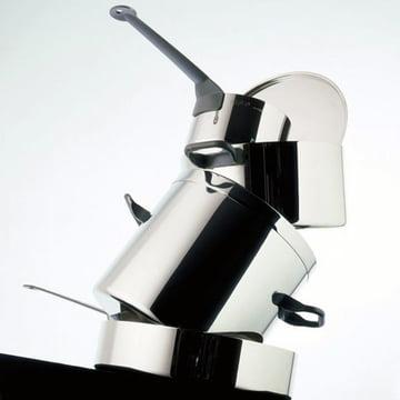 Alessi - Série de casseroles La Cintura di Orione