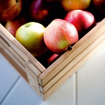 Skagerak cagette à pommes Dania