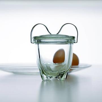 Jenaer Glas - Wagenfeld Cuiseur à oeufs