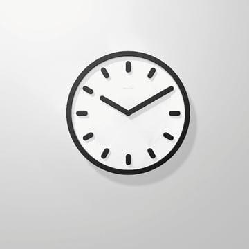 Magis - Tempo Horloge murale, noir