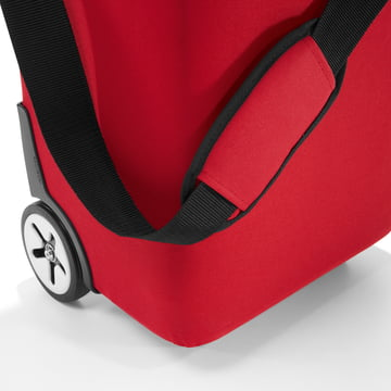 reisenthel - carrycruiser iso, rouge