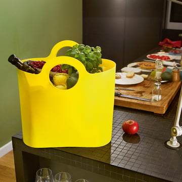 Authentics - Sac de courses Rondo - Cuisine