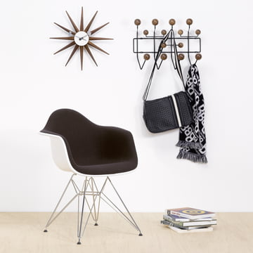 Vitra Hang it all Garderobe (Special Edition), noyer / noir