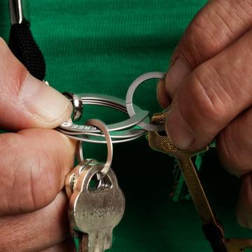 Porte-clés protecteur d'ongles : Free-Key porte-clé de Drosselmeyer
