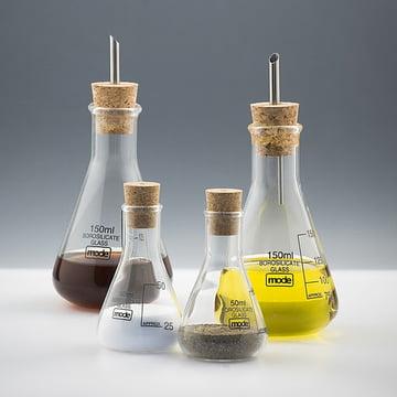Mode Product Design - Earl Oil & Vinegar