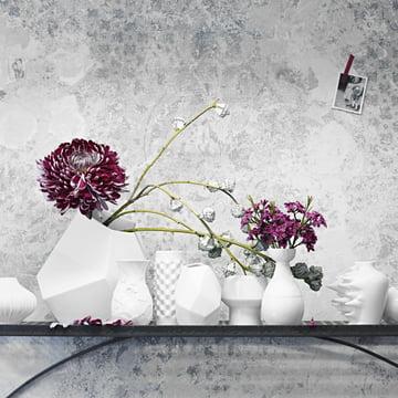 Rosenthal - Vases miniatures