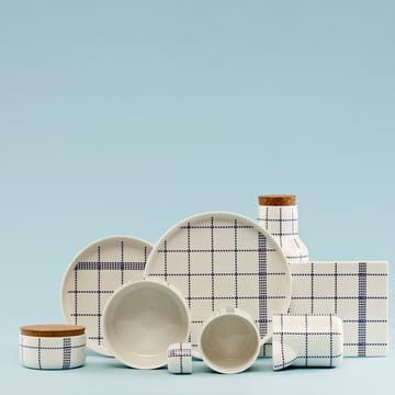 Normann Copenhagen - vaisselle Mormor :
