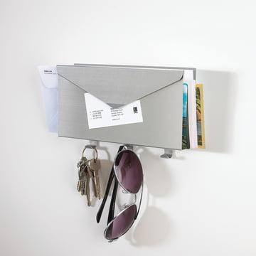 Umbra - Porte-courrier Lettro - Ambiance