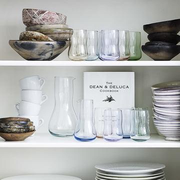 Holmegaard - Future - verres, carafe - vaisselier