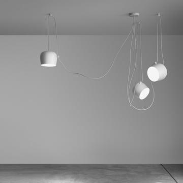 Flos - AIM luminaire suspendu Set, blanc, ambiance