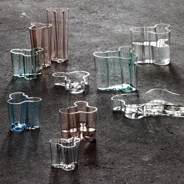 Vase Aalto Savoy - icône design