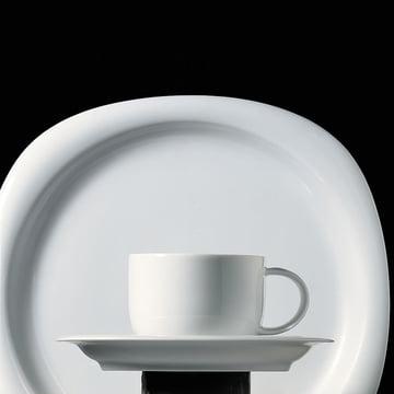 Rosenthal - Service à café Suomi - Tasse avec soucoupe