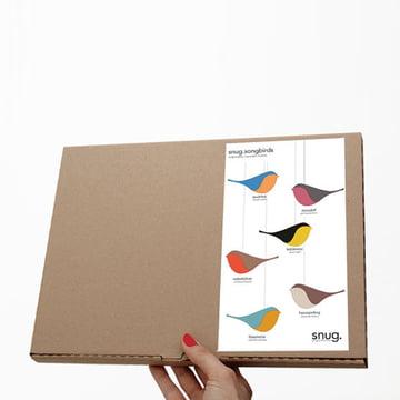 MobileSnug Songbirds