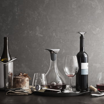 Georg Jensen - Collection Wine & Bar