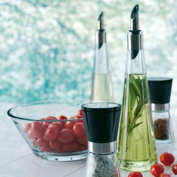 Rosendahl - Carafe et bec verseur d'huile Grand Cru
