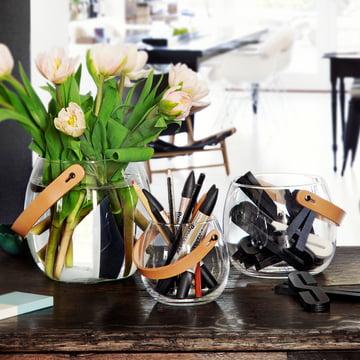 Holmegaard - Design with light Coupe en verre, toutes les tailles