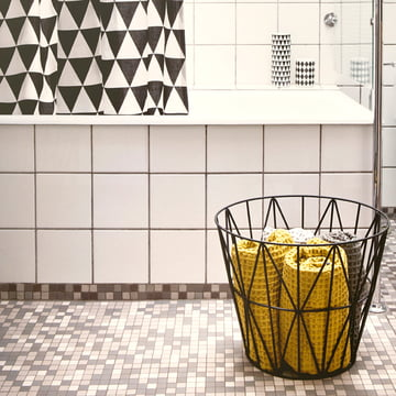 Wire Basket de ferm Living
