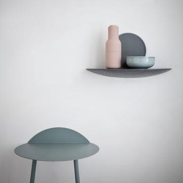 Menu - Yeh mur et table
