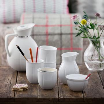 Rosendahl - Tasse isolante Grand Cru Soft, lait, sucre