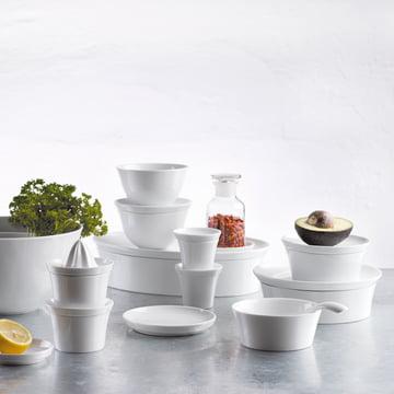 Le service de vaisselle polyvalent et complet de Kahla