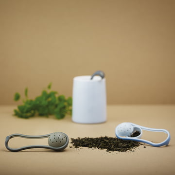 Rig-Tig by Stelton - Boule à thé Tea-for-one