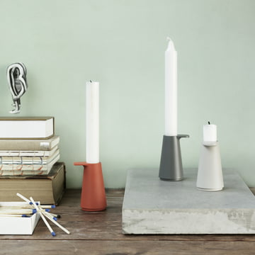 Muuto - Grip bougeoir