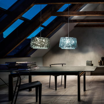 Louis Poulsen - Suspension lumineuse Collage450