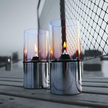 Stelton - Lampes à huile