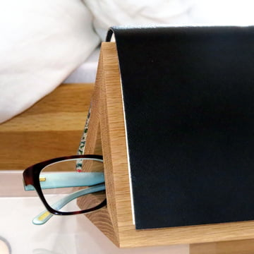 Ritterbach - Book Hook chêne