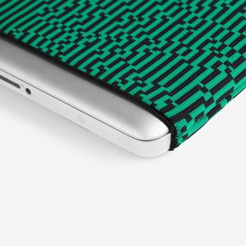 Zuzunaga - MacBook Case 13'', vert