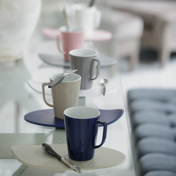 Rosendahl - Mug Grand Cru Service, groupe