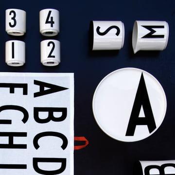 Un design minimaliste pour un effet considérable: La polyvalence des produits du fabricant Design Letters