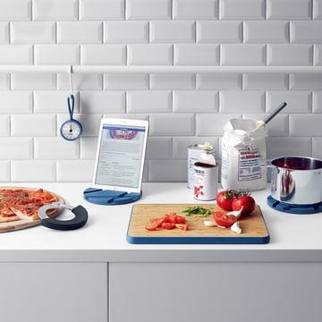 Ustensiles de cuisine avec style et fonction