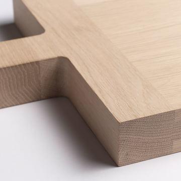 Du bois massif pour votre cuisine