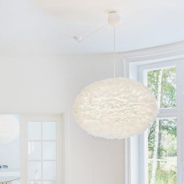 lumière agréable et design