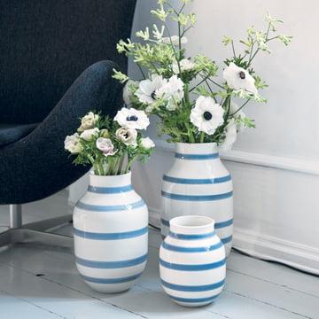 Vases méditerranéens
