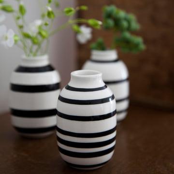 Vases peints à la main