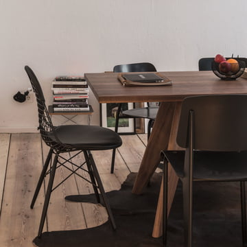 Vitra - Table Eames Occasional LTR