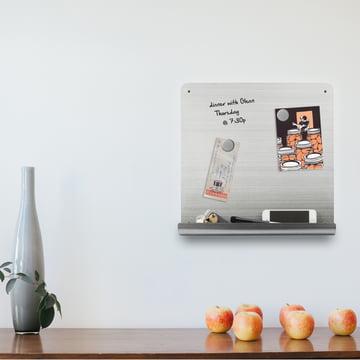 Tableau magnétique inscriptible pour la maison
