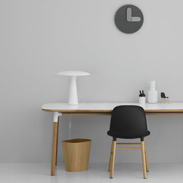 Un bureau moderne pour la maison