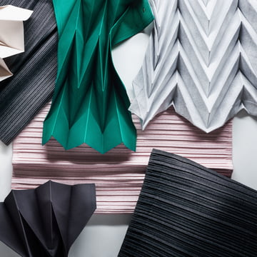 Iittala X Issey Miyake - Textile d'intérieur