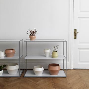 by Lassen - Vase Rimm, petit modèle