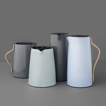 Stelton - Emma carafe isotherme - carafe isotherme thé - carafe isotherme caffée