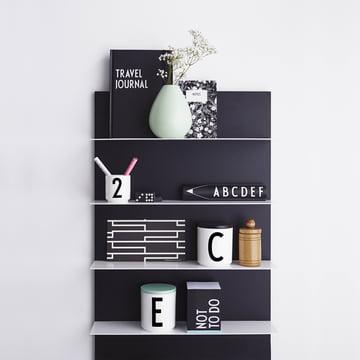 Collections de Design Letters