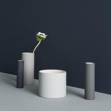 Ensemble de vases uniques
