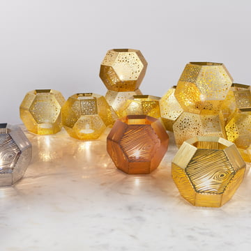 Tom Dixon - Etch Photophore
