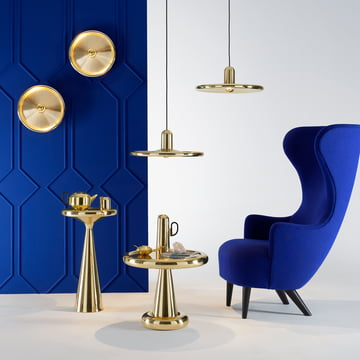 Collections de Tom Dixon