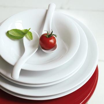 Service de vaisselle Update de Kahla, assiette